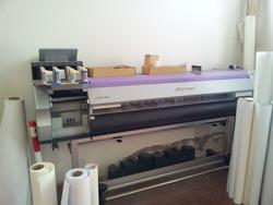 Plotter Mimaki - Lotto 1 (Asta 2698)