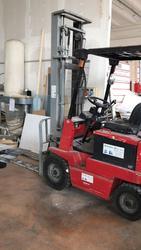 Forklift - Lot 3 (Auction 2698)