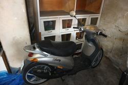 Ciclomotore Piaggio Liberty - Lotto 3 (Asta 2703)