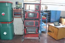 Garage equipment - Lot 11 (Auction 2704)