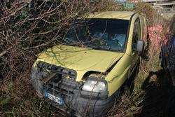 Autocarro Fiat Dobl Fiat Doblò