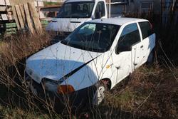 Autocarro Fiat Punto - Lotto 4 (Asta 2708)