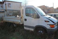 Autocarro Fiat Iveco - Lotto 5 (Asta 2708)