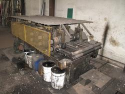 Olma Profiling machine for rolling shutters  - Lot 22 (Auction 2709)