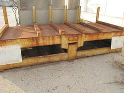 FISP balance - Lot 36 (Auction 2709)