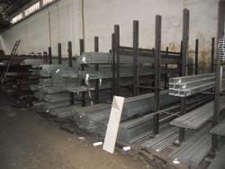 Semi finished ferrous products - Lot 44 (Auction 2709)
