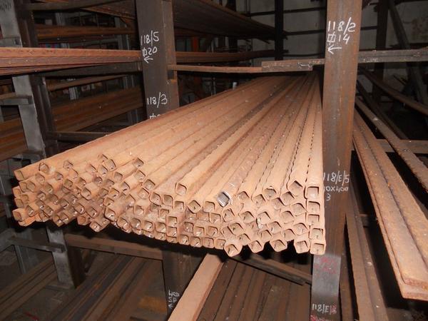 Immagine n. 3 - 44#2709 Semilavorati ferrosi