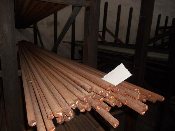 Immagine n. 4 - 44#2709 Semilavorati ferrosi