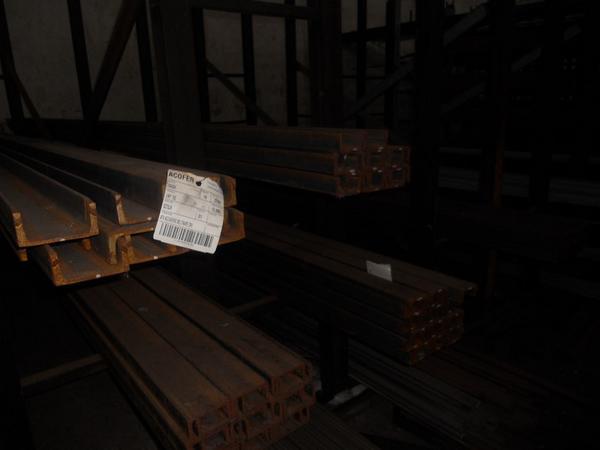 Immagine n. 5 - 44#2709 Semilavorati ferrosi