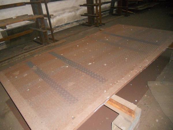 Immagine n. 7 - 44#2709 Semilavorati ferrosi