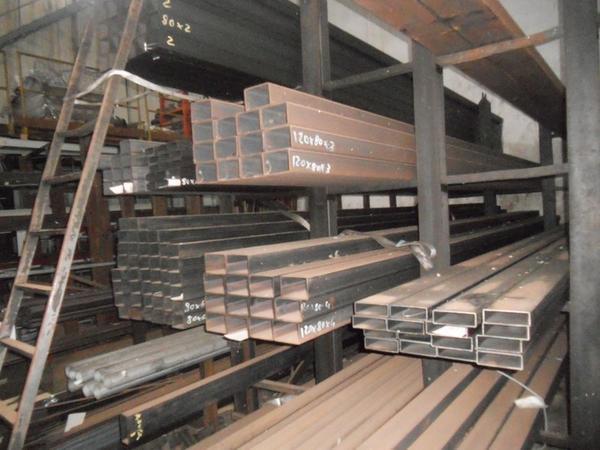 Immagine n. 25 - 44#2709 Semilavorati ferrosi