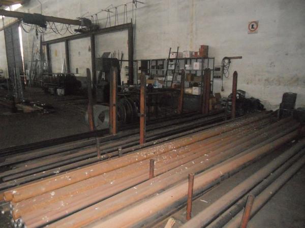 Immagine n. 29 - 44#2709 Semilavorati ferrosi