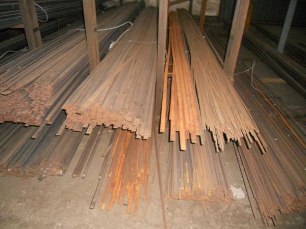 Immagine n. 30 - 44#2709 Semilavorati ferrosi