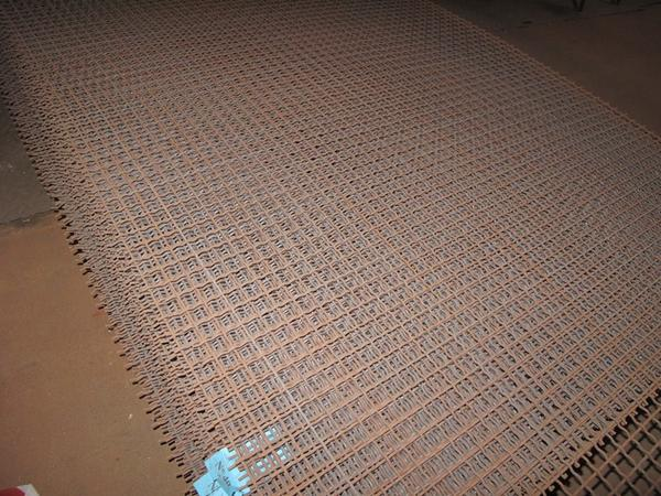 45#2709 Semilavorati ferrosi