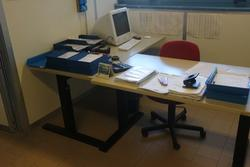 Office furniture and equipment - Lote  (Subasta 2712)