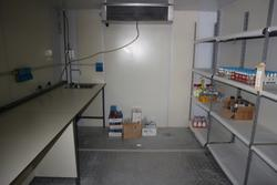 Angelantoni Scientifica cold room - Lot 100 (Auction 2713)