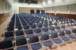 Arredi e attrezzature sala conferenze - Lotto 102 (Asta 2714)