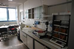 Arredi laboratorio - Lotto 12 (Asta 2715)