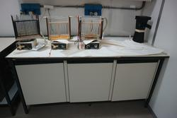Laboratory furniture - Lot 28 (Auction 2715)