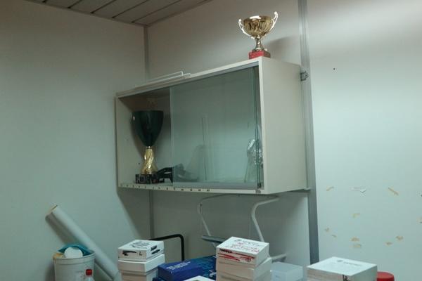 29#2715 Arredi laboratorio