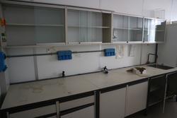 Arredi laboratorio - Lotto 9 (Asta 2715)