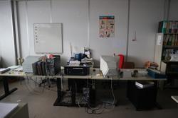 Arredi e attrezzature ufficio - Asta 2716