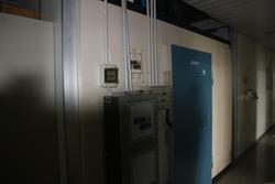 Camera fredda Angelantoni Scientifica - Lotto 109 (Asta 2717)