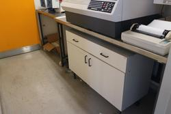 Laboratory furniture and instruments - Lot 16 (Auction 2717)
