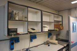 Laboratory instruments - Lote 18 (Subasta 2717)