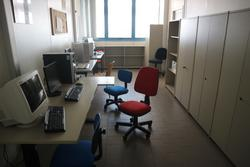 Office furniture and equipment - Lote 35 (Subasta 2717)