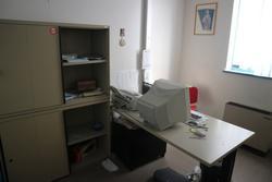 Arredi e attrezzature ufficio - Lotto 44 (Asta 2718)