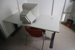 Arredi e attrezzature ufficio - Lotto 45 (Asta 2718)
