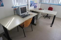 Arredi e attrezzature ufficio - Lotto 46 (Asta 2718)