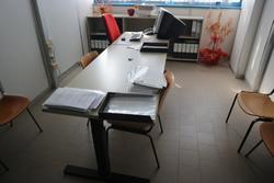 Arredi e attrezzature ufficio - Lotto 48 (Asta 2718)