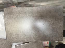 Piastrella cemento talpa - Lotto 3 (Asta 2720)