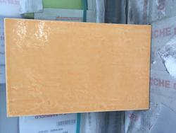 Oggi orange tile - Lot 9 (Auction 2720)