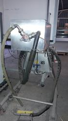 Nilma soupper Transfer pump for hot soups and beverages   - Lot 19 (Auction 2722)
