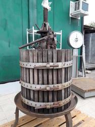 Torchio idraulico Melgunoff  - Lotto 35 (Asta 2722)