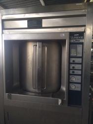 Nilma Vaphoor  Automatic steam cooker  - Lot 4 (Auction 2722)