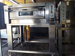 Castelli Superpizza oven - Lot 64 (Auction 2722)