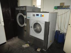 Electrolux professional washing machine and tumble dryer - Lot 1 (Auction 2726)