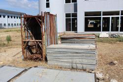 Building equipment - Lot 1 (Auction 2729)