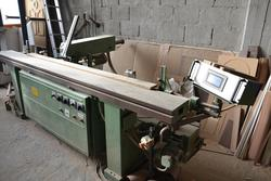 Simal hinge boring inserting machine - Lot 1 (Auction 2734)