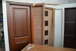 Molds and exhibitors for doors - Lot 11 (Auction 2734)