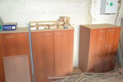 Office furniture - Lot 12 (Auction 2734)