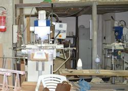 Mesa chain mortising machines - Lot 4 (Auction 2734)