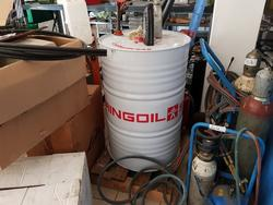 Engine oil - Lot 34 (Auction 2736)
