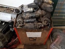 Ferrous scrap - Lot  (Auction 27360)