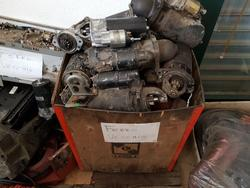 Ferrous scrap - Lot 40 (Auction 27360)
