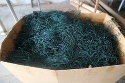 Nylon protection nets - Lot 11 (Auction 2737)